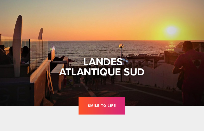 Landes Atlantique Sud