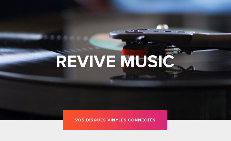 Revice Music