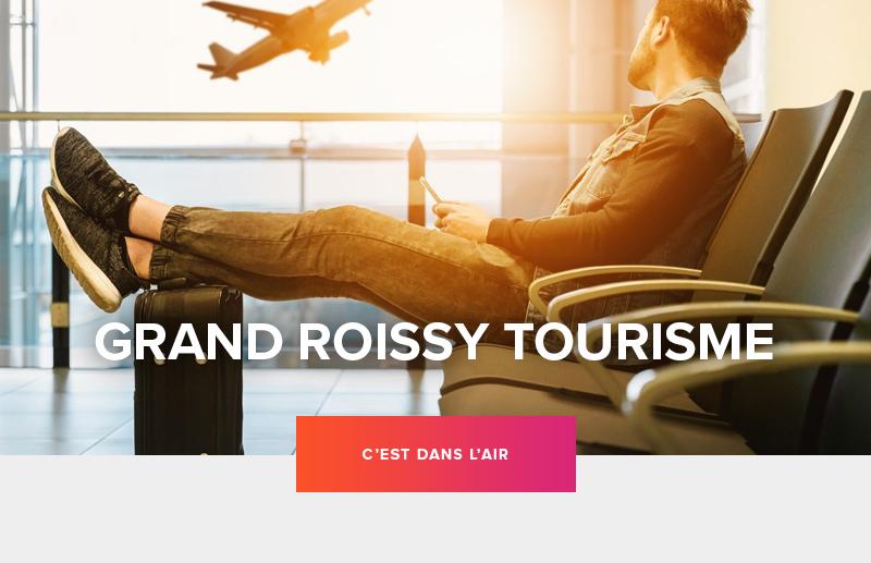 Grand Roissy Tourisme
