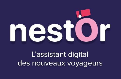 Nestor, l'assistant digital des nouveaux voyageurs