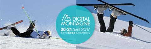 Salon Digital Montagne de Chambéry
