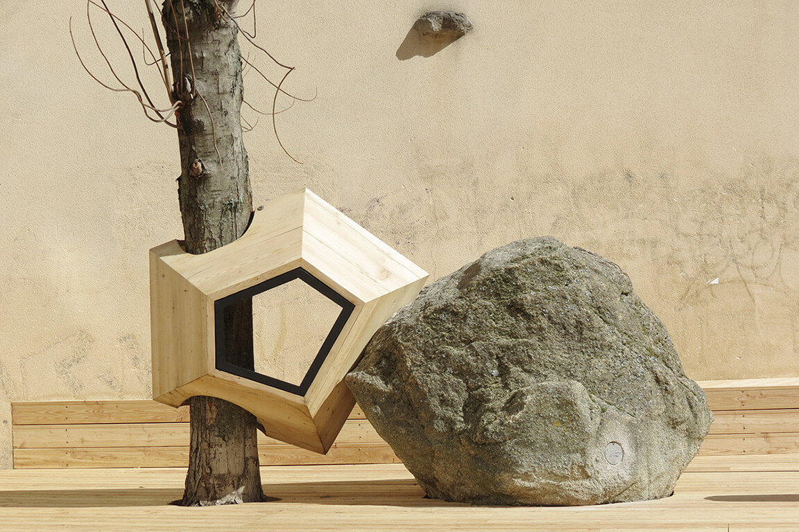 Design Creation Le Puy En Velay escale design - iris interactive