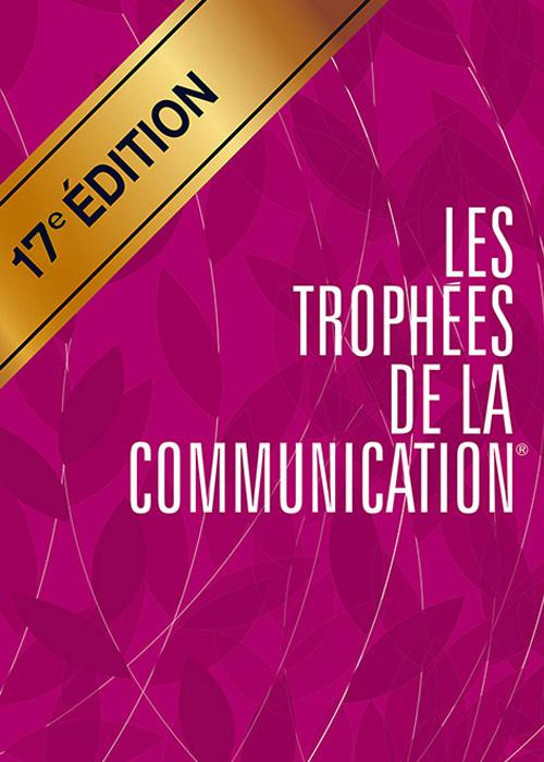 Trophées de la communication 2018