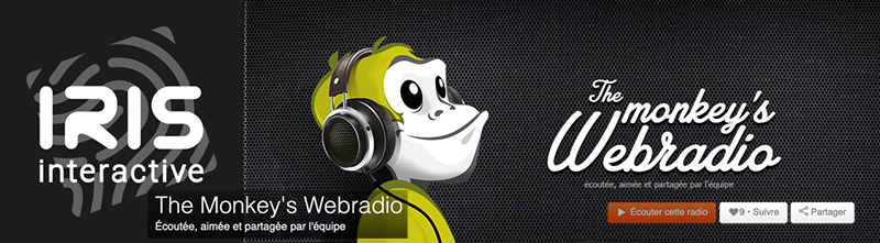 The Monkey Web Radio